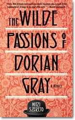 Wild Passions of Dorian Gray